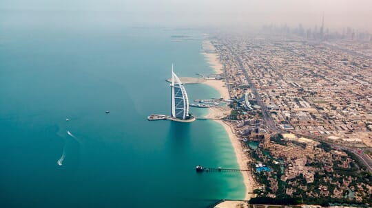 internet emiratos arabes unidos