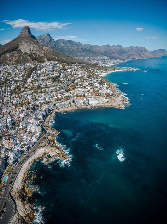 roaming sudafrica