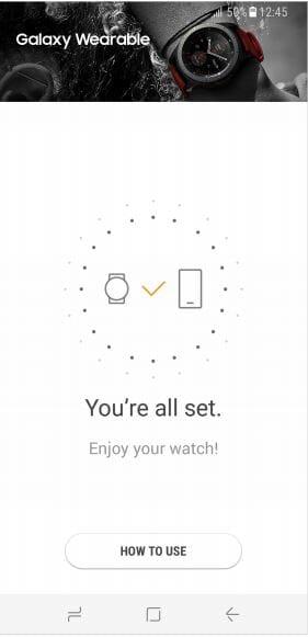 activar esim samsung watch